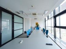 Biurowy pokój konferencyjny Fotografia Stock