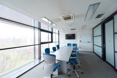 Biurowy pokój konferencyjny Zdjęcie Stock