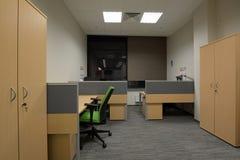 Biurowy rówieśnik Zdjęcie Stock