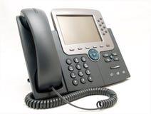 biurowy telefon Zdjęcie Royalty Free