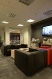 Biurowy wnętrze Fotografia Stock