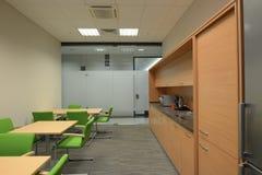 Biurowy wnętrze Zdjęcie Stock