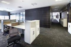 Biurowy wnętrze Obraz Stock