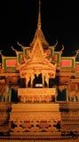 Bivaxmodell Thailand. Fotografering för Bildbyråer