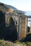 Bixby Brücke Stockbilder