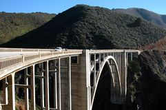 Free Bixby Bridge Stock Photo - 354950