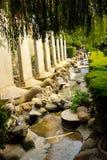 Bixi in Chihkan Tower Stock Photo