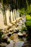 Bixi w Chihkan wierza Zdjęcie Stock