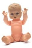 Bizar Doll royalty-vrije stock afbeeldingen