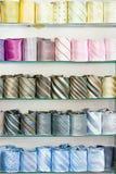 Biznesów krawaty Zdjęcie Stock