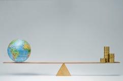 biznes światowy zdjęcia stock