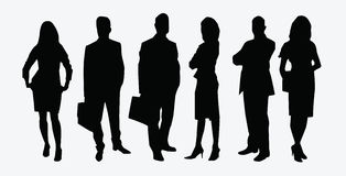 Biznes人 免版税库存图片