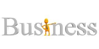 Biznes Fotografia Stock