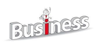 Biznes ilustracji