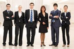 biznes drużyna Obraz Royalty Free