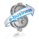 biznes e Fotografia Stock