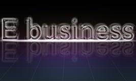 biznes e Zdjęcie Stock
