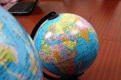 biznes globalny Obrazy Stock