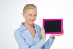 Biznes i technologia Fotografia Stock