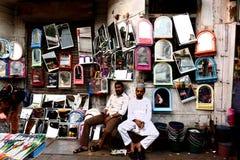 Biznes India Zdjęcie Stock