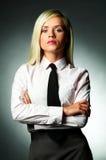 biznes krawat fotografia royalty free