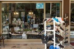 Biznes na ulicie -2 Zdjęcie Royalty Free