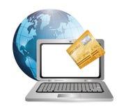 Biznes, pieniądze i globalna gospodarka, Fotografia Stock