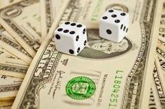 biznes ryzykowny Zdjęcie Stock