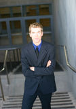 biznesmen Zdjęcie Royalty Free