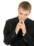 biznesmen, Fotografia Stock