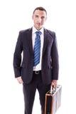 Biznesmen Fotografia Royalty Free