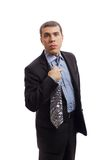 Biznesmen Obraz Stock