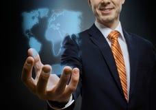 Biznesmen Fotografia Stock
