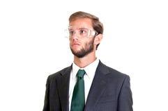 Biznesmen Obrazy Stock