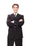 biznesmen sukces obraz royalty free