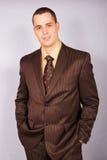 biznesmena kostium Zdjęcie Stock