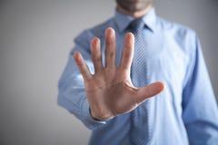 Biznesmena seansu pusta ręka lub palce poj?cia prowadzenia domu posiadanie klucza z?oty si?gaj?cy niebo obrazy royalty free