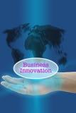 biznesowa innowacja ilustracja wektor