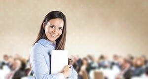 Biznesowa konferencja Obraz Stock