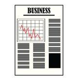 biznesowa sekcja ilustracji