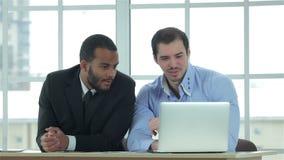Biznesowa skrzynka dla laptopu zbiory