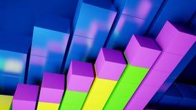 biznesowe grafika Zdjęcie Stock