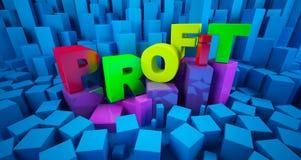 biznesowe grafika Zdjęcie Royalty Free