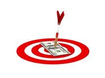 Biznesowe strzałki Obraz Stock