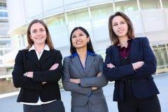 biznesowego biura ładne kobiety obrazy stock