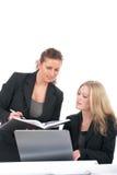 biznesowego biura kobiety zdjęcia stock