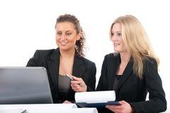 biznesowego biura kobiety zdjęcia royalty free
