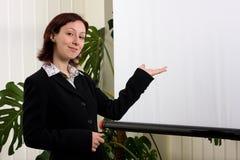 biznesowego biura kobiety potomstwa zdjęcie royalty free