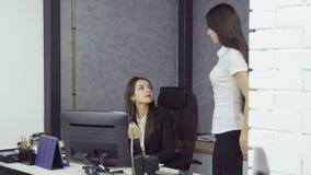 biznesowego biura ludzie target759_1_ obraz royalty free