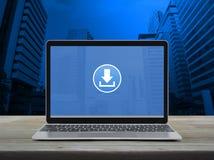 Biznesowego interneta online pojęcie zdjęcie royalty free